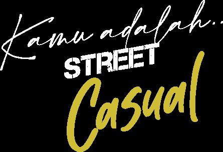 tipe street
